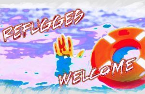 refugiados-welcome