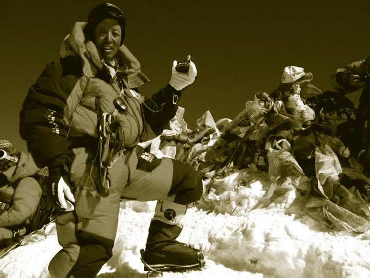 foto Appa Sherpa