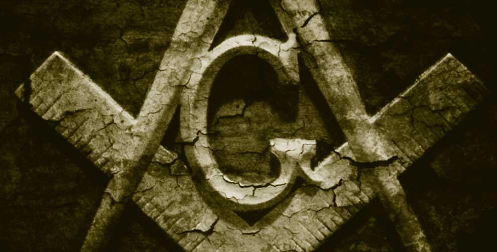 símbolo masonería