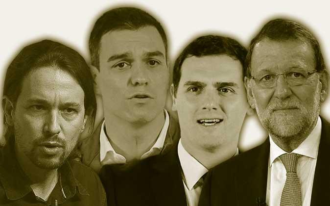 candidatos presidencia principales partidos