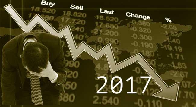 recesión económica 2017