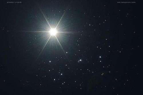 Nueva Estrella