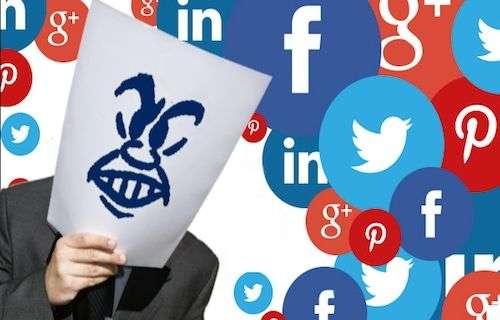 Redes Sociales Poderosas