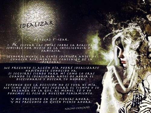 Idealizar