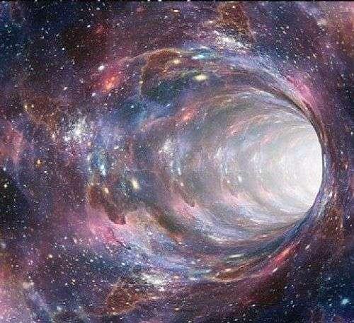 EL FASCINANTE ORIGEN DEL UNIVERSO  (2ª parte)