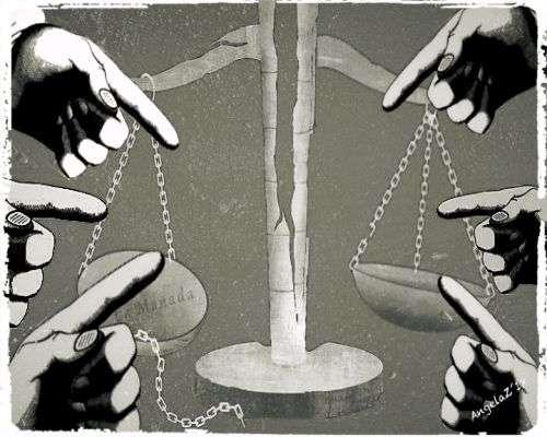 Justiciamanada