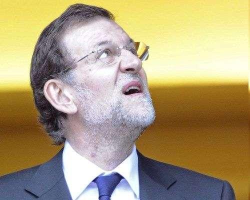 Rajoy tancredo