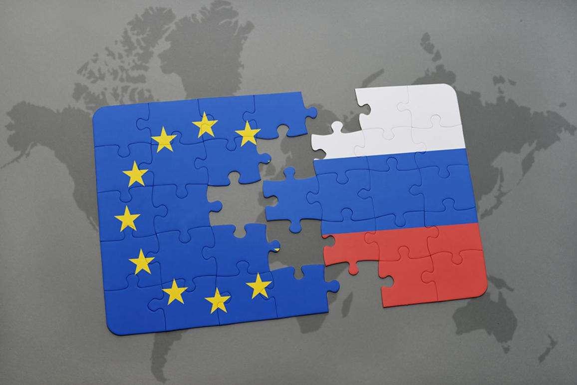 LA RUSIA DE HOY Y LA UNIÓN EUROPEA