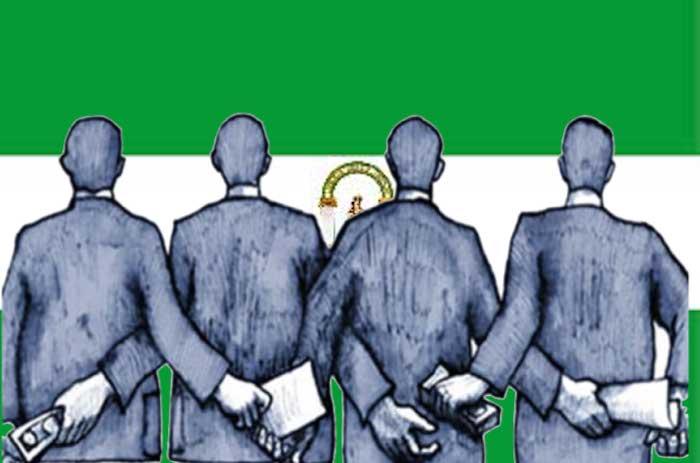 DE PREBENDAS, ACOMODES Y OTRAS CORRUPCIONES