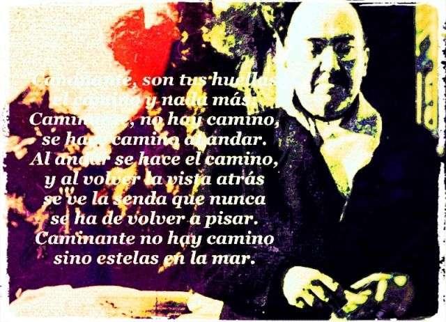 ANTONIO MACHADO. UN LIBRE PENSADOR