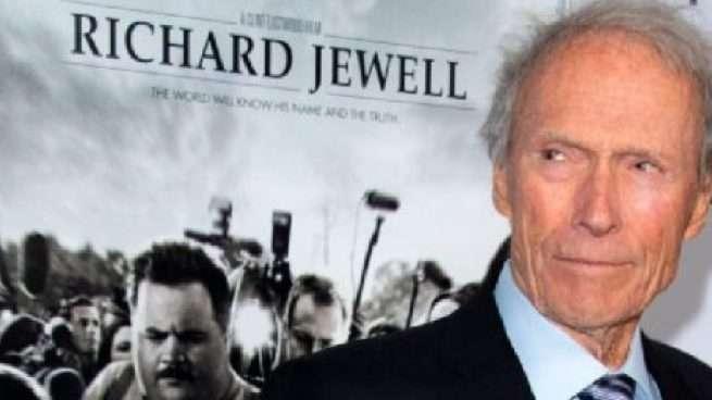 RICHARD JEWELL (2019) CLINT EASTWOOD