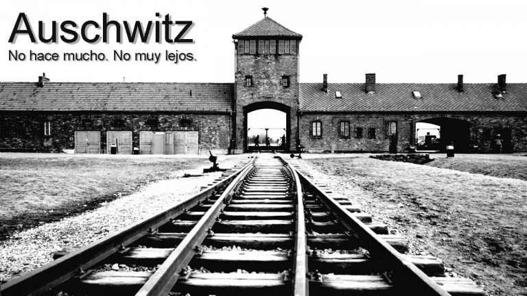 AUSCHWITZ Y LOS OTROS HOLOCAUSTOS